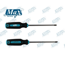 Magnetic Phillips Screwdriver (Star Shaped) from A ONE TOOLS TRADING LLC