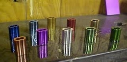 Anodizing in Dubai from Al Ashrafi Trading LLC ,Oman Oman