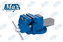 Bench Vice (Vise) 8 from A ONE TOOLS TRADING LLC