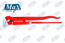 """Swedish Pipe Wrench 2"""" from A ONE TOOLS TRADING LLC"""