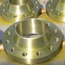 ALLOY STEEL FLANGES from JAINEX METAL INDUSTRIES