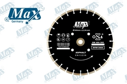 Diamond Blade for Asphalt 450 mm  from A ONE TOOLS TRADING LLC