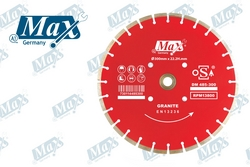 Diamond Blade for Granite 300 mm  from A ONE TOOLS TRADING LLC