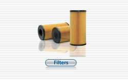 Filters from GENUINE PARTS INTERNATIONAL