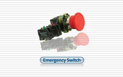 Emergency Switch from GENUINE PARTS INTERNATIONAL