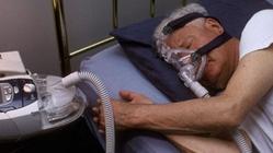 CPAP Respirator