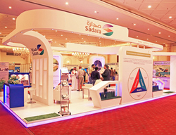 EXHIBITION STAND DESIGNERS from PR MEDIA
