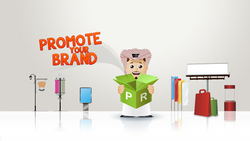Creative Brand Development from PR MEDIA