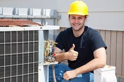 AIR CONDITIONING CONTRACTORS from WHITE CROWN SOLUTIONS LLC