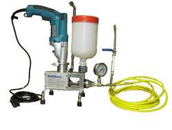 KT 16999 Waterproofing & Crack Injection Machine from OTAL L.L.C