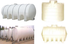 GRP TANKS FIBER GLASS TANKS INSULATED TANKS VERTIC from SB GROUP FZE