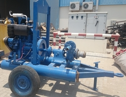 Refurbished (used) pumps for sale from LEO ENGINEERING SERVICES LLC