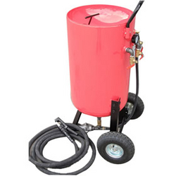 SAND BLASTERS SUPPLIERS IN UAE from ADEX INTERNATIONAL