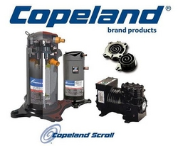 Copeland COMPRESSOR from SAHARA AIR CONDITIONING & REFRIGERATION L.L.C