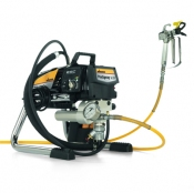 Wagner PS 3.21 Airless Sprayer for Indoor Finish from OTAL L.L.C