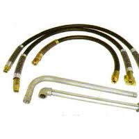 Suction hose and suction tubes from POWERBLAST LLC