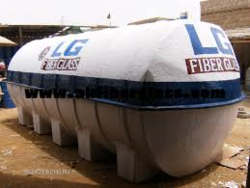 FIBERGLASS WATER TANKS from ADEX INTERNATIONAL