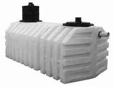 FIBERGLASS SEPTIC TANKS from ADEX