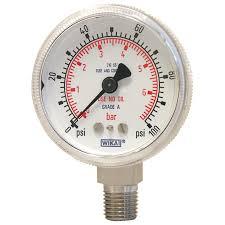 Pressure Gauge Suppliers  from AL BADRI TRADERS CO LLC