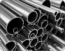 Stainless Steel Pipes UAE from AL BADRI TRADERS CO LLC