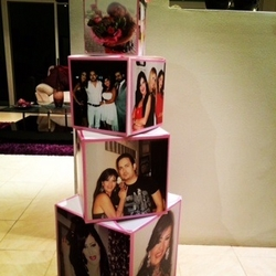 Personalized Gift Boxes from FINAL TOUCH ADVERTISING & EVENTS