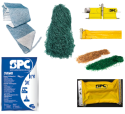 Oil Spill Marine Oil Spill Speciality Items from SIS TECH GENERAL TRADING LLC