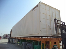 Container Office in uae from LIBERTY BUILDING SYSTEMS FZC
