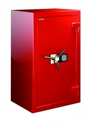 SAFES - HOTEL SAFES / OFFICE SAFES / LOCKERS from SIS TECH GENERAL TRADING LLC