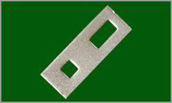 Sheet Metal Parts CONNECTOR from NAVGRAH FASTNERS PVT. LTD.