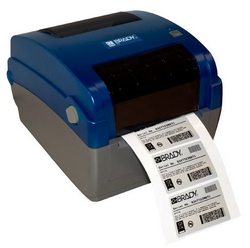 BRADY BBP11 Label Printer from SIS TECH GENERAL TRADING LLC