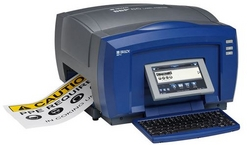 BRADY BBP85 Label Printer from SIS TECH GENERAL TRADING LLC