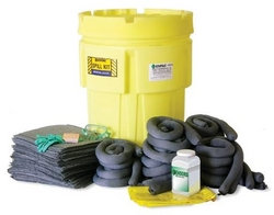 95-Gallon ECO Spill Kit Universal from SIS TECH GENERAL TRADING LLC