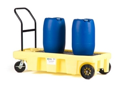 Poly-Spillcart™ from SIS TECH GENERAL TRADING LLC