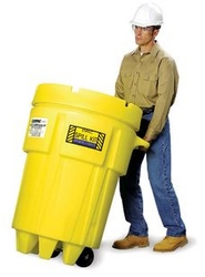 Wheeled Overpack 95 gallon Drum