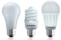 SYLVANIA BRAND LAMPS SUPPLIER IN DUBAI from ADEX INTERNATIONAL