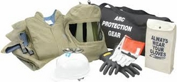 CHICAGO PROTECTIVE APPAREL - ARC FLASH from LUTEIN GENERAL TRADING L.L.C