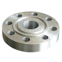 AUSTENiTIC STAINLESS STEEL FLANGES from JAINEX METAL INDUSTRIES