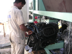 Air Conditioning Maintenance in Dubai from SAFARIO COOLING FACTORY LLC