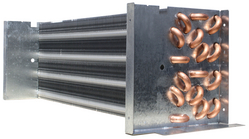 Leading Manufacturer of Condenser Coils from SAFARIO COOLING FACTORY LLC