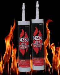 HIGH TEMPERATURE SEALANTS  from FRAZER STEEL FZE