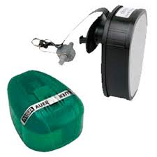 MINISCAPE EMERGENCY RESPIRATOR from LUTEIN GENERAL TRADING L.L.C