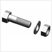 254 SMO BOLT & STUD from JAINEX METAL INDUSTRIES