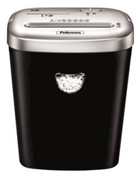 Fellowes Powershred 53C Cross Cut Shredder from SIS TECH GENERAL TRADING LLC