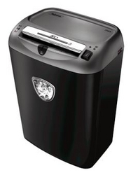 Fellowes Powershred 75CS Cross Cut Shredder from SIS TECH GENERAL TRADING LLC