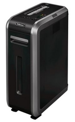 Fellowes Powershred 125CI Cross Cut Shredder from SIS TECH GENERAL TRADING LLC