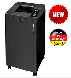 Fellowes Fortishred 3250SMC Particle cut Shredder from SIS TECH GENERAL TRADING LLC