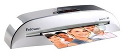 Fellowes Saturn™2 A4 Laminator from SIS TECH GENERAL TRADING LLC