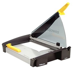 Fellowes Plasma™ A3 Paper Cutter from SIS TECH GENERAL TRADING LLC