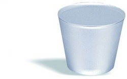 Caramel cream mould-355 from MIDDLE EAST HOTEL SUPPLIES