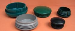"Round Tube Ribbed Insert 76.1 mm /21/2 "" from AL BARSHAA PLASTIC PRODUCT COMPANY LLC"